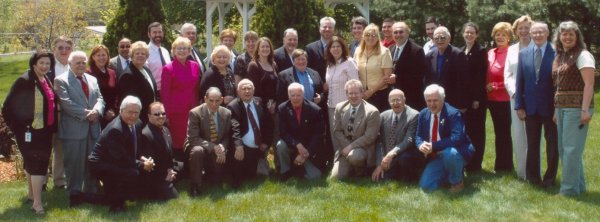 Marlborough Rotary Members 2006 - 2007