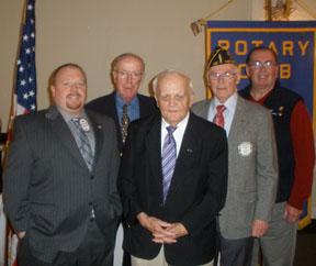 Veterans 2010