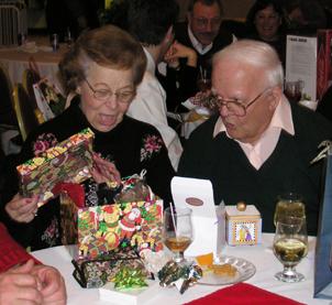 Marlborough Rotary Holiday Party 2003